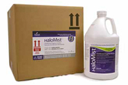 HaloMist™ Disinfectant Fogging Solution