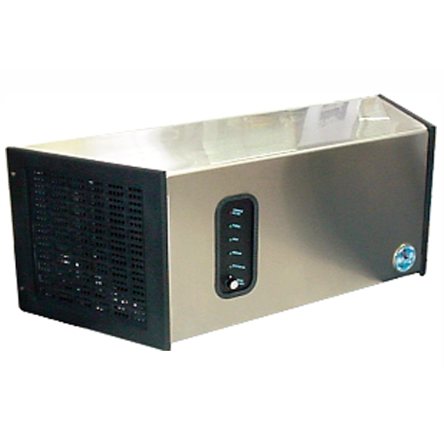 CAPS – Commercial Air Purification System