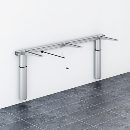 Manual Lift for countertop