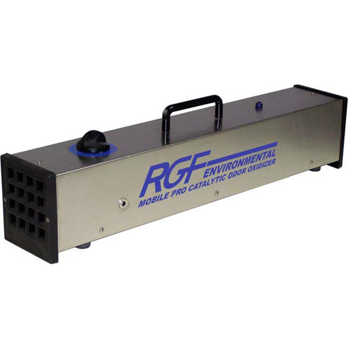 Mobile Pro Plus Air Purification System
