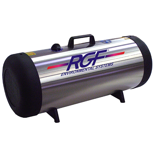 Rapid Recovery Unit®Air Purification and Odor Control System