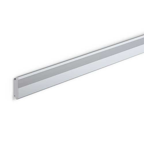 PLUS wall track, for horizontal mounting