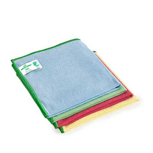 Greenspeed® Basic Microfiber