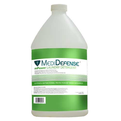 MediDefense mPower Laundry Detergent