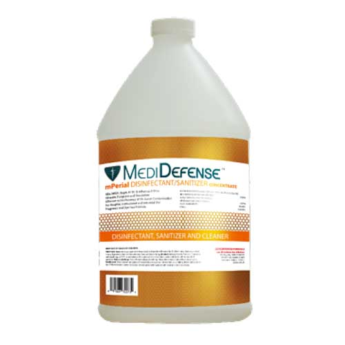 mPerial Disinfectant