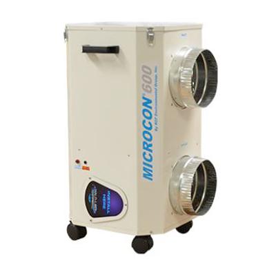 Microcon Air Scrubber